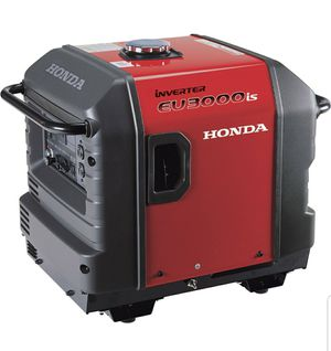 Honda generator for Sale in Victor, MT