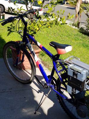 Ebike great commuter. for Sale in Vista, CA