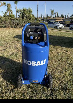 Kobalt 20 gallon for Sale in Fontana, CA