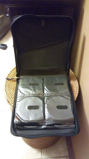 2 DVD Case Holder Binders for Sale in Port St. Lucie, FL