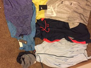 Women's Nike/Adidas/ Under Armour for Sale in Tacoma, WA