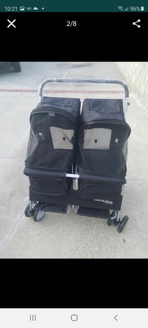 Paws and pals pet stroller for Sale in Hawthorne, CA