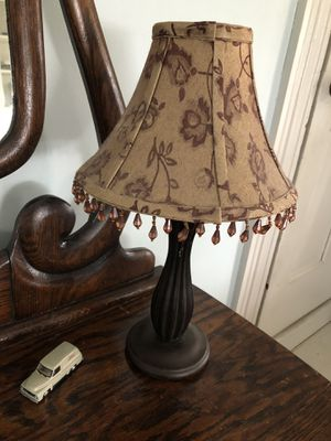 Victorian Antique Lamp for Sale in Westminster, MD