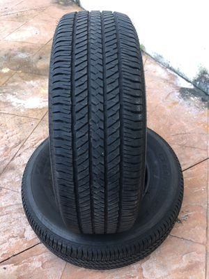 2 brand new tires for Sale in Dania Beach, FL