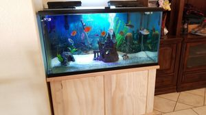 120 Gallon Aquarium for Sale in Henderson, NV