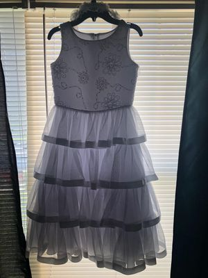 White formal girl dress for Sale in BVL, FL