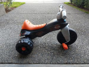 Harley Davidson Trycicle for Sale in Beaverton, OR