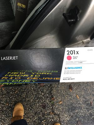 Brand new laser jet for Sale in Houston, TX