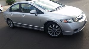 2009 honda civic clean title second owner for Sale in San Diego, CA
