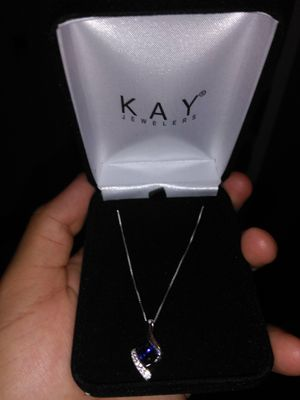 Cute Kay Jewelers Necklace for Sale in Riverside, CA