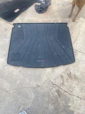 Mazda 3 cargo mat for Sale in Aurora, CO