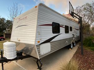 2011 Crossroads Travel Trailer for Sale in Cypress, TX