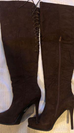 High Heels boot for Sale in Lansdowne, VA