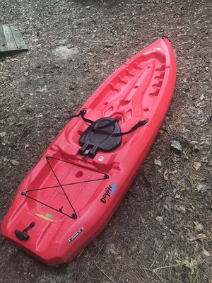 New and Used Kayak for Sale in Raleigh, NC - OfferUp