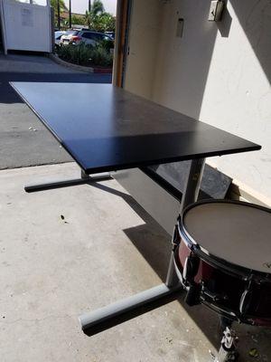 Desk, Workstation IKEA for Sale in Rancho Santa Margarita, CA