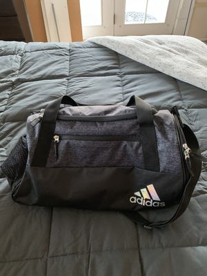 Adidas 30L duffle/gym bag for Sale in Danville, CA