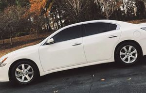Urgent for sale.. 2011 Nissan Maxima SV , 3.5L V6 FWDWheelss for Sale in Milwaukee, WI