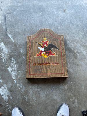 Dart board for Sale in Oklahoma City, OK