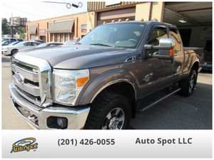 2011 Ford F-350 for Sale in Garfield, NJ