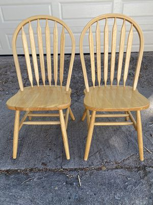 Farm chairs for Sale in Denver, CO