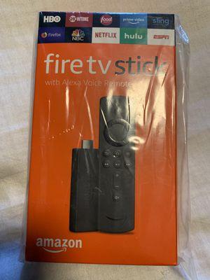 Fire tv stick for Sale in Seal Beach, CA