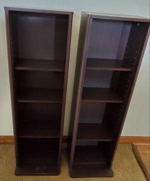Bookshelves for Sale in Virginia Beach, VA