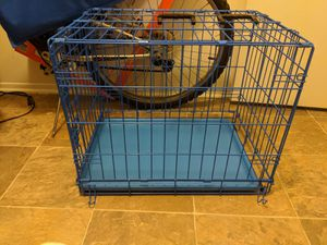 """24"""" dog crate for Sale in Livonia, MI"""