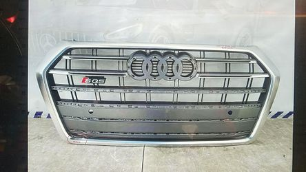 AUDI Q5 grille 2019 for Sale in South Gate,  CA