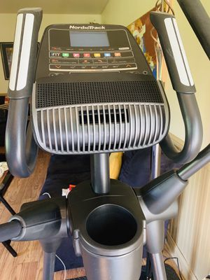 NordicTrack Elliptical for Sale in Lake Zurich, IL