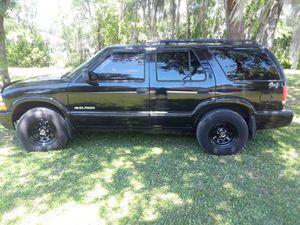 2004 CHEVY BLAZER 4X4....SUV for Sale in Lithia, FL