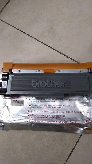 BROTHER TN-630 black toner cartridge for Sale in Arcadia, CA