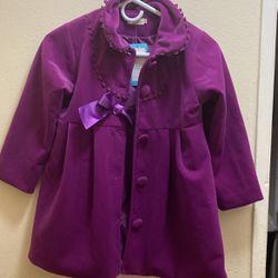 bonita jacket de niña size 8,10 nueva con etiqueta for Sale in Burbank,  CA