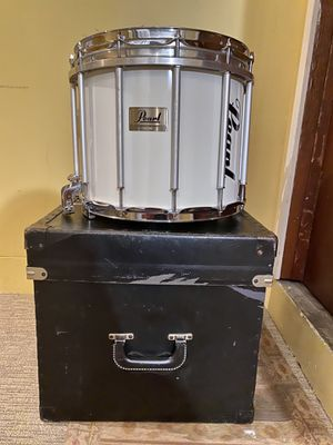 Pearl Marching Snare Drum for Sale in Alameda, CA