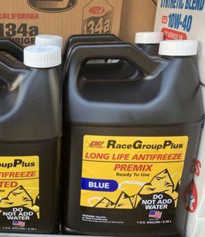 Blue Antifreeze for Sale in San Fernando, CA