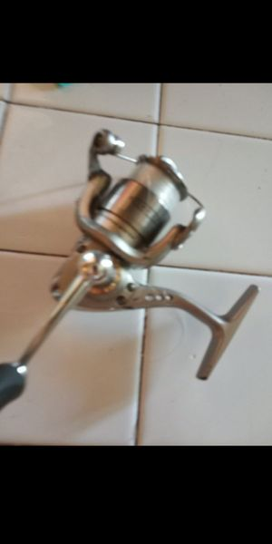 Micro lite fishing reel for Sale in Fontana, CA