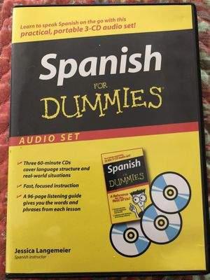 Spanish audio for Sale in San Jose, CA