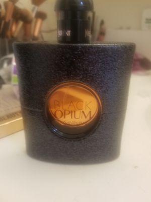Yves Saint Lauren Black Opium EDP perfume for Sale in Sacramento, CA
