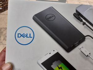 Dell Notebook Power Bank Plus 65Wh for Sale in San Diego, CA