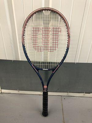 Wilson women's tennis racket for Sale in Atlanta, GA