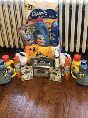 Household Bundle for Sale in Washington, DC