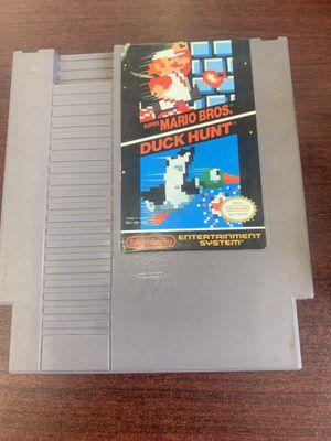 1985 super mario game for Sale in Glendale, AZ