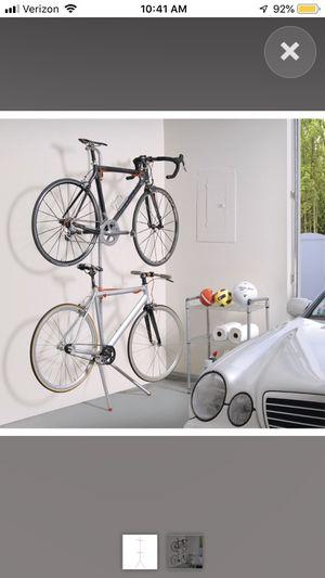 Two Bike Rack - bike stand for Sale in Denver, CO