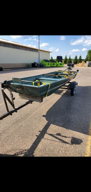 Duck Boat for Sale in Dearborn Heights, MI
