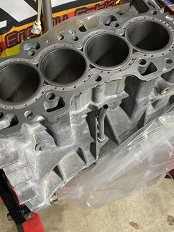 B18C1 Acura Integra GSR bare Short block Engine Motor for Sale in Seattle,  WA