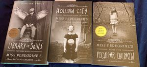 Miss Peregrines Home for Peculiar Children for Sale in Frederick, MD