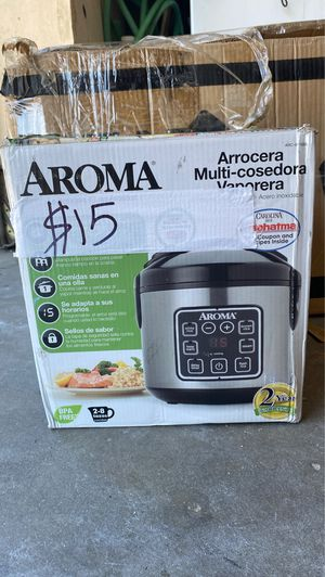 Rice cooker for Sale in Downey, CA