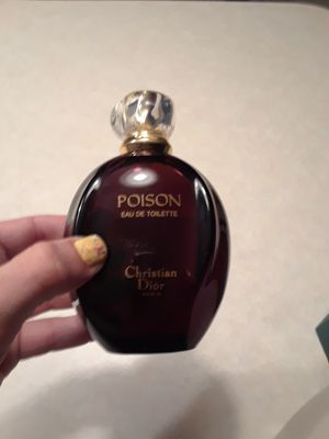 Christian Dior Vintage Perfume for Sale in Tampa, FL