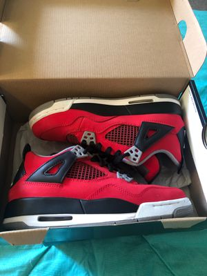 Air Jordan 4 Retro (GS) for Sale in Anaheim, CA