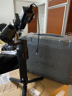 DJI Ronin S for Sale in Miami, FL