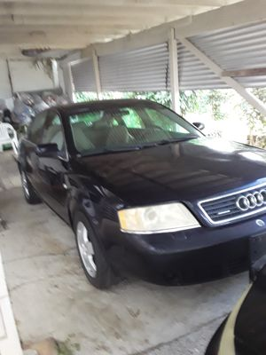 2005 Audi A6 for Sale in Kaneohe, HI
